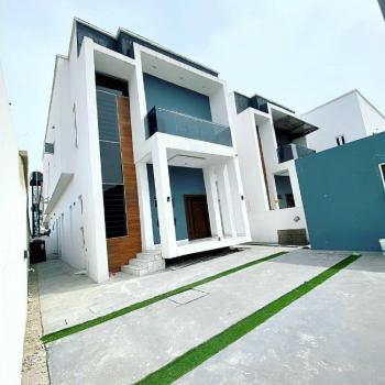 Brand New 4 Bedroom Fully Detached Duplex., Agungi, Lekki, Lagos, Detached Duplex for Sale