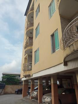 Lovely, Serviced 2 Bedrooms Flat, on 2nd Floor, Silicon Valley Estate, Off Alpha Beach Road, New-road Bus-stop, Igbo Efon, Lekki, Lagos, Flat for Rent