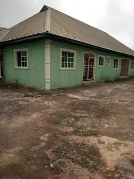 8 Units of 3 Bedrooms Each on a 100x200, Amagba Gra, Benin, Oredo, Edo, Mini Flat for Sale