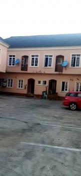 3 Bedrooms Terraced Duplex with Lovely Living Room, Magodo Gra Phase 2, Magodo, Lagos, Terraced Duplex for Rent