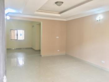 3 Bedrooms with Bq, By Aym Shafa, Wuye, Abuja, Mini Flat for Rent