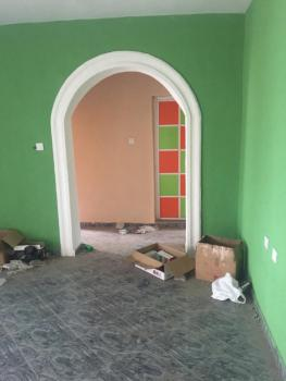 2 Bedrooms, Peace Estate, Ipaye Twins Fajia Supermarket, Iba, Ojo, Lagos, Flat for Rent