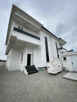 Newly Built 4 Bedroom  Semi Detached Duplex, Agungi, Lekki, Lagos, Semi-detached Duplex for Sale