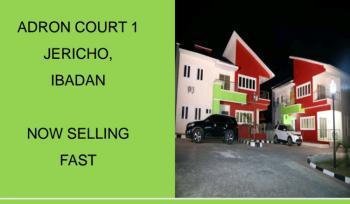5 Bedroom  Semi Detached Duplex, Jericho, Jericho, Ibadan, Oyo, Semi-detached Duplex for Sale