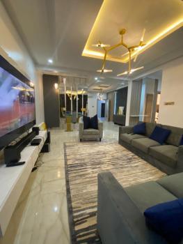 Furnished 4 Bedroom Terrace Duplex, Oniru, Victoria Island (vi), Lagos, Terraced Duplex Short Let
