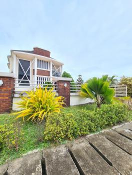 Exclusive Luxury Duplex in a Prestigious Estate, Pinnock Beach Estate, Osapa, Lekki, Lagos, Detached Duplex for Sale