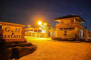 Treasure Park and Gardens Phase 1 Ext, Behind Redemption Camp, Simawa, Ogun, Mixed-use Land for Sale
