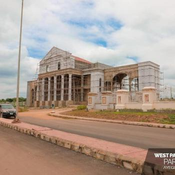 West Park and Gardens, Off Akala Express, Oluyole, Oyo, Mixed-use Land for Sale