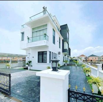 5 Bedroom Detached House, Lekki, Lagos, House for Sale