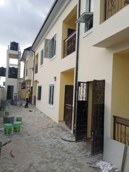 Sharp Brand New Modern Mini Flat, Rumuewara, Rumuduru, Port Harcourt, Rivers, Mini Flat for Rent