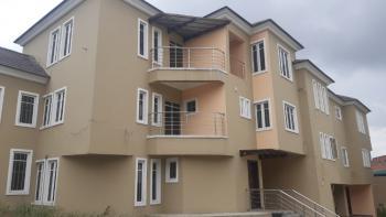 Newly Built 4 Bedroom Terrace Duplex, Brooks Estate, Gra Phase 1, Magodo, Lagos, Terraced Duplex for Sale