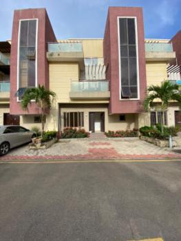 Brand New 4 Bedroom Terrace Duplex + Bq, Life Camp, Abuja, Terraced Duplex for Sale