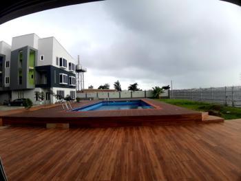 Luxury Serviced 4 Bedroom Duplex, Off Admiralty, Lekki Phase 1, Lekki, Lagos, Terraced Duplex for Rent