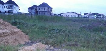 a Dry Serviced 300 Sqm Land That Will Take a Full Detached Duplex, Lekki Gardens Phase Two By Abraham Adesanya Roundabout, Ajah, Lagos, Residential Land for Sale