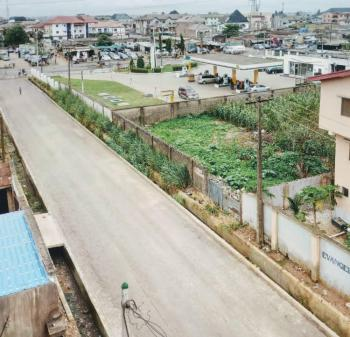 3 Plots of Land, Ejigbo, Lagos, Commercial Land for Sale