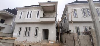Brand New Luxury 4 Bedroom Fully Detached Duplex with Bq, After Chicken Republic, Ado, Ajah, Lagos, Detached Duplex for Sale