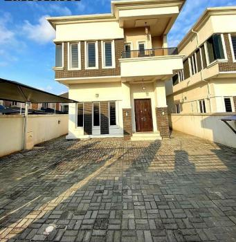 Lovely 5 Bedroom Fully Detached Duplex with a Room Bq, 2nd Toll Gate, Lekki, Lagos, Detached Duplex for Sale