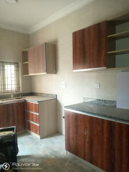 Brand New 3 Bedroom Flat Well Finished,, Badore Rock Stone Ville Estate, Badore, Ajah, Lagos, Flat for Rent