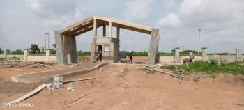 Land, Golden Homes, After Idu Railway Station, Idu Industrial, Abuja, Residential Land for Sale