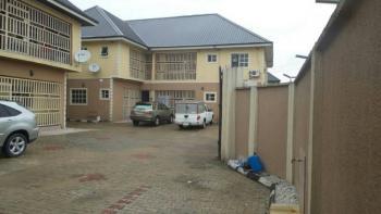 Ten Units of 2 Bedroom Flats, Estate Road Off Obodo Street, Port Harcourt, Rivers, Block of Flats for Sale