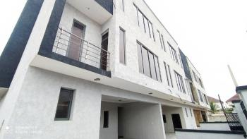 Brand New 4 Bedroom Semi Detached House, Idado, Lekki, Lagos, Semi-detached Duplex for Rent