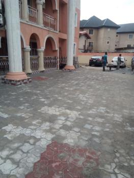 Newly Built 8 Units of 3 Bedrooms Flat, Onike, Yaba, Lagos, Flat for Rent