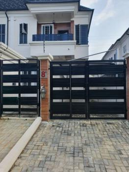Luxury Functioning 5 Bedrooms Lounge, Chevy View, Lekki, Lagos, Hotel / Guest House for Rent