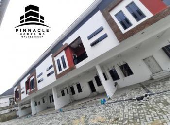 3 Bedrooms Duplex in a Fully Serviced Estate, Orchid Road, Lekki Expressway, Lekki, Lagos, Terraced Duplex for Sale