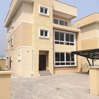 Serviced 6 Bedroom Fully Detached Luxury Duplex, Western Forshore, Jakande, Lekki, Lagos, Detached Duplex for Sale