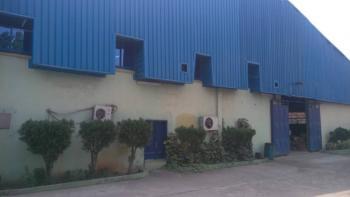 Factory, Arepo, Obafemi Owode, Ogun, Factory for Sale