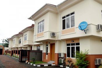 Exquisitely Furnished 4 Bedrooms Detached Duplex + 1 Room Bq, Gra, Magodo, Lagos, Detached Duplex for Sale