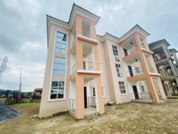 4 Bedroom Terraced Duplex with Bq, Jabi By Lento, Jabi, Abuja, Terraced Duplex for Rent