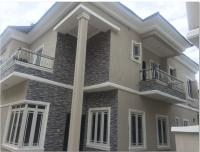 Spacious Rooms, Newly Built 4-bedroom Fully Detached Duplex With A Boys Quarters, Reading Room, A Box Room , Idado, Lekki, Lagos, 4 Bedroom, 5 Toilets, 4 Baths House For Sale