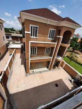 Tastefully Furnished 6 Bedroom Detached Duplex + 1 Room Bq, Adeniyi Jones, Ikeja, Lagos, Detached Duplex for Sale