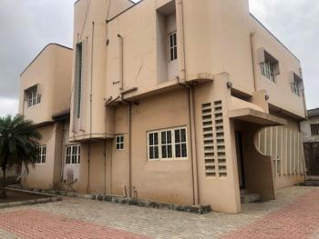 Fantastic 4 Bedrooms Fully  Detached Duplex with 2 Rooms Bq, Adeniyi Jones, Ikeja, Lagos, Detached Duplex for Sale