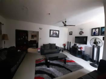 4 Bedrooms Semi Detached House with Bq, Golden Park Estate, Sangotedo, Ajah, Lagos, Semi-detached Duplex for Sale