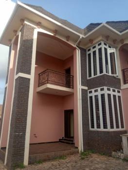 5 Bedroom All Ensuite, Premier Layout, Independence Layout, Enugu, Enugu, Detached Duplex for Sale