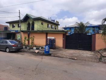 2 No 3 Bedroom Flat, Maplewood Estate, Oko-oba, Agege, Lagos, Block of Flats for Sale