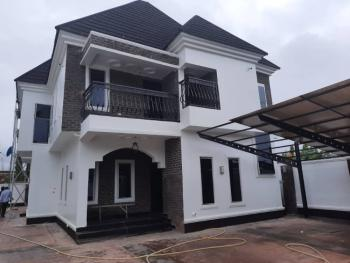 Excellent 6 Bedrooms Fully Detached Duplex with Excellent Facilities, Gra, Phase 2, Asaba, Delta, Detached Duplex for Sale