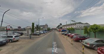 Massive Warehouses, Acme Road, Ogba, Ikeja, Lagos, Warehouse for Sale