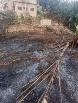 a Prime Land, River Valley Estate, Ojodu, Lagos, Residential Land for Sale