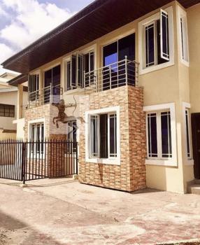 Newly Built 5 Bedroom Semi-detached Duplex., Oniru Private Estate, Oniru, Victoria Island (vi), Lagos, Terraced Duplex for Rent