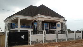 Sharp 5 Bedroom Detached Duplex & 2 Blocks of 2 Bedroom Flats, Thinkers Corner Off Old Airport Road, Enugu, Enugu, Detached Duplex for Sale