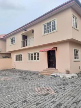 5 Bedrooms Fully Detached Duplex, Harmony Estate, Gbagada, Lagos, Detached Duplex for Rent