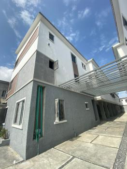 Newly Built 2 Bedroom Apartment with Bq, By Lekki 2nd Toll Gate, Lekki, Lagos, Flat for Sale
