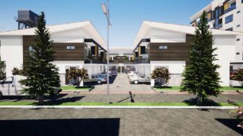 2 Bedroom Terrace Duplex ., Ikate, Lekki, Lagos, Terraced Duplex for Sale