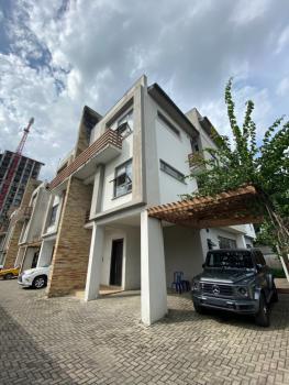 Beautiful 5 Bedrooms Apartment, Ikoyi, Lagos, Terraced Duplex for Rent