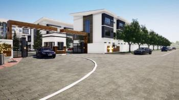 Luxury 4 Bedroom Terrace with Bq., Ikate, Lekki, Lagos, Terraced Duplex for Sale