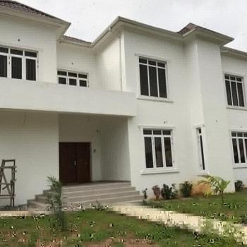 Luxury 5 Bedroom with 2 Bq and a Penthouse., Nicon Town Estate, Lekki, Lagos, Detached Duplex for Sale