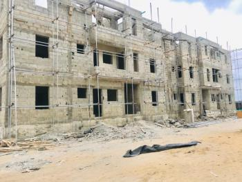 Lovely 2 Bedroom Apartments with Excellent Facilities, Gracias Estate, Off Monastery Road, Behind Shoprite, Sangotedo, Ajah, Lagos, Flat for Sale